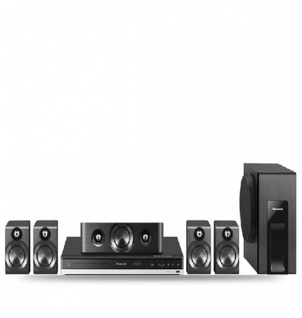Panasonic Home Theater Systems